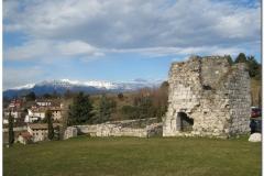 Fagagna-Castello-rivine
