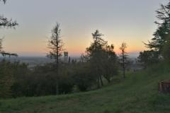Vista dal castello