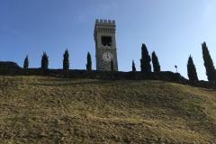 Campanile del castello