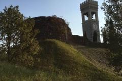Castello Rovine