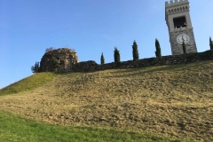 Castello mura