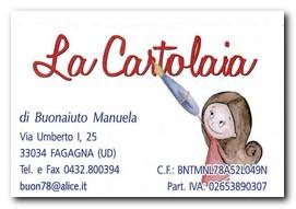 La Cartolaia