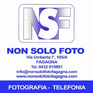 NON SOLO FOTO