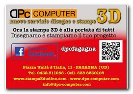 Stampa3dudine.com